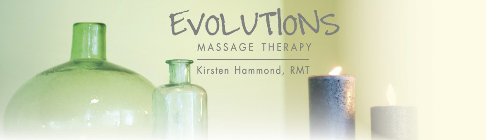 Evolutions Massage Therapy