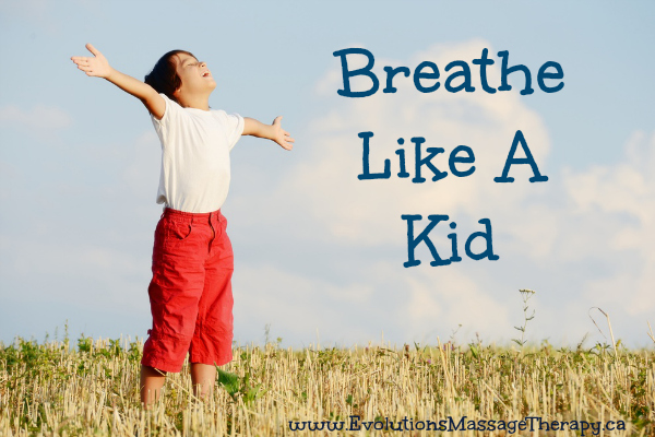 Breathe Like A Kid